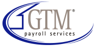 GTM Payroll Services Inc. Logo